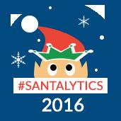 #SANTALYTICS 2016