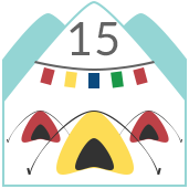 Challenge - Camp 1
