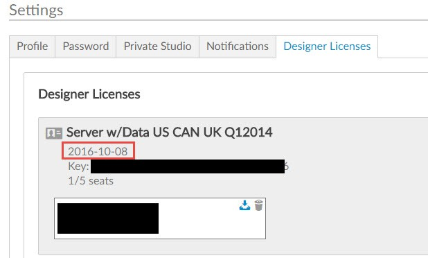 Licensing Series Part 3 - Managing Your License - Alteryx