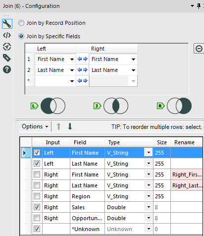 Alteryx for Excel Users: How to do a VLOOKUP in Alteryx - Alteryx