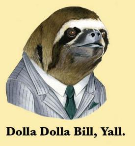 dollah bills