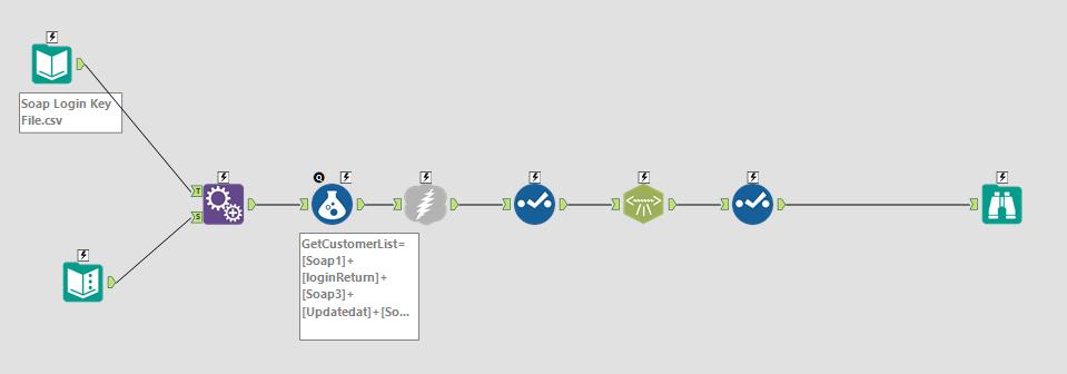 Fedex API - Alteryx Community