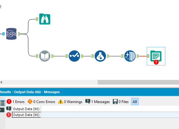 Solved: Incremental inserts between two databases, how? - Alteryx