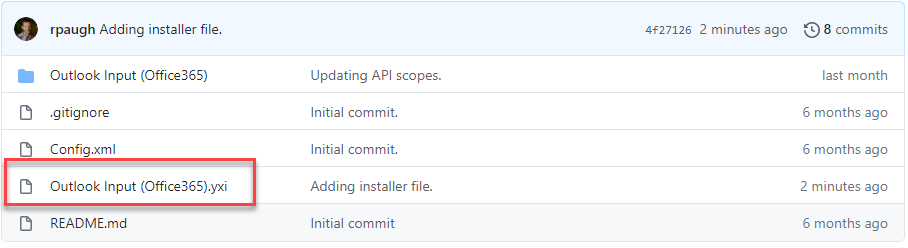 Alteryx GitHub Screenshot.png