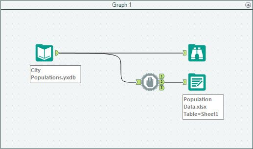 Dynamically Update Reporting from Excel Spreadsheets
