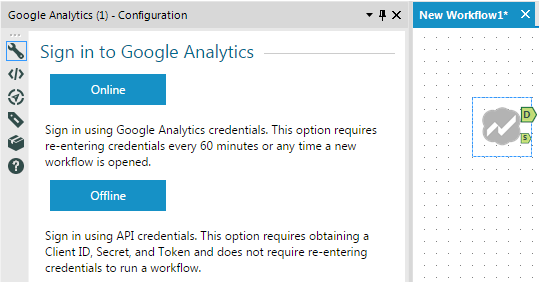 The 'How to Guide' to Google Analytics - Alteryx Community