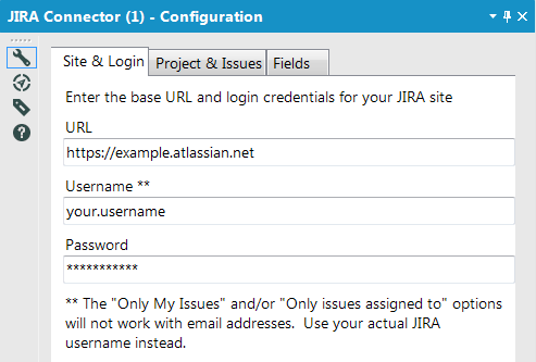 Solved: JIRA Connector - Alteryx Community