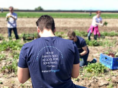 AFG Shirt quote Second Harvest Food Bank farm.jpeg
