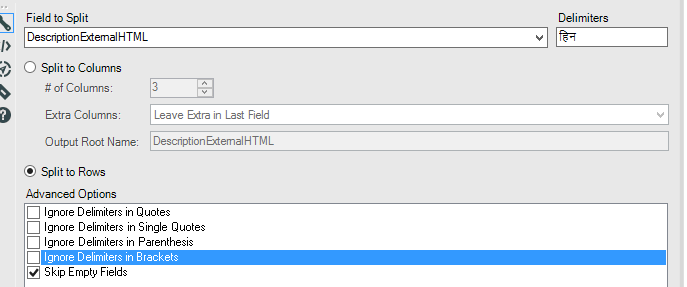 Clob Data poor performance - Alteryx Community