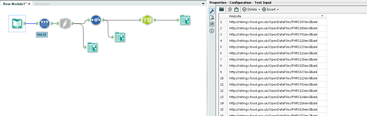 Solved: Download Data from website - Page 2 - Alteryx Community