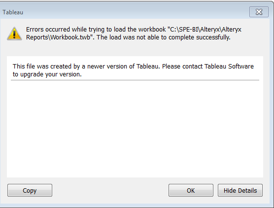 tableau workbook error.PNG