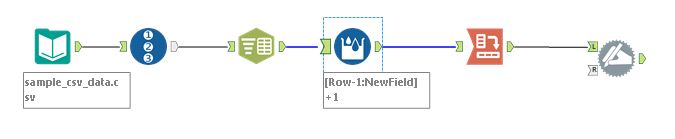 Solved: Quote Marks in CSV File - Alteryx Community