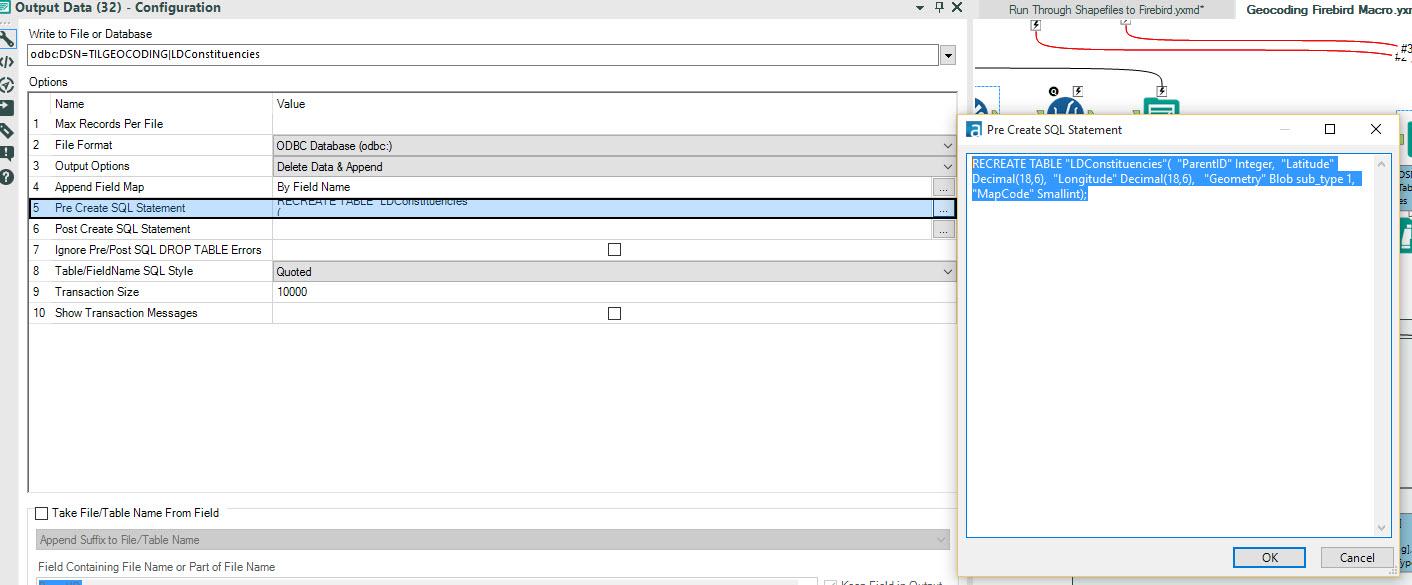 Solved: BloB data type - Alteryx Community