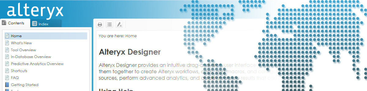 Alteryx Commences Localization Endeavors