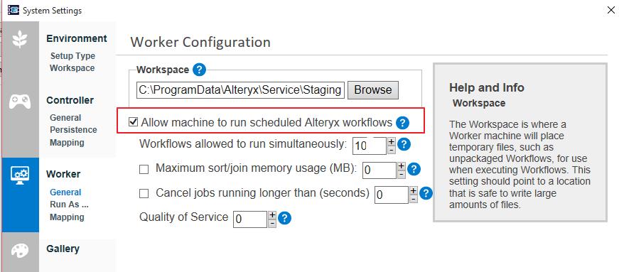 Alteryx Desktop Scheduler - Machine Name - Alteryx Community