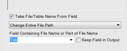 Solved: Adding data/time stamp to output file - Alteryx