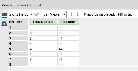 Solved: Recreating PowerBI formula for finding duplicates