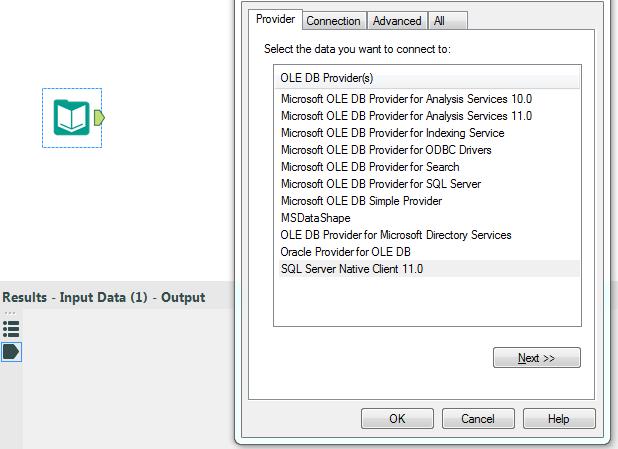 Solved: SQL Server LocalDB - Alteryx Community