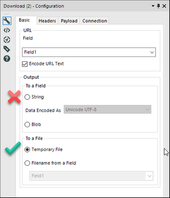 another question on ftp from a mainframe? - Alteryx Community