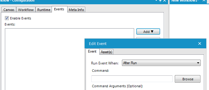 Excel output and VBA Macro - Alteryx Community