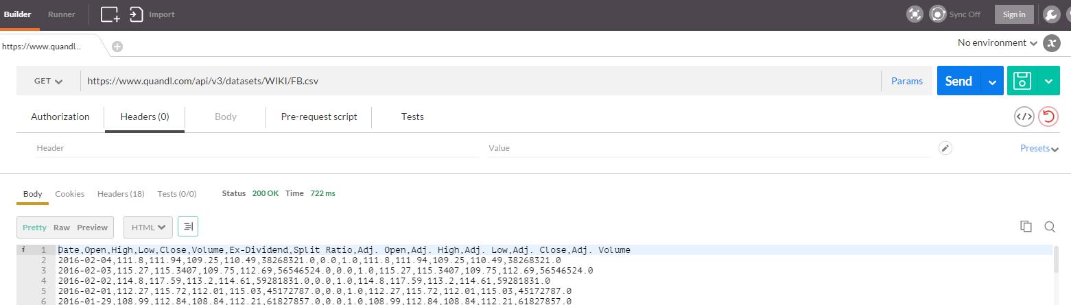 REST APIs Part 2 - Authentication - Alteryx Community