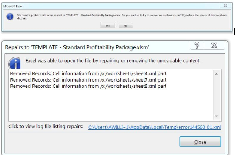 Solved: Alteryx has stopped working