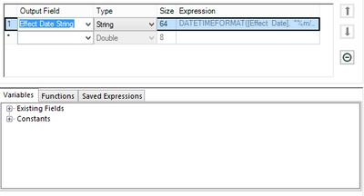Solved: Date Formatting - Alteryx Community