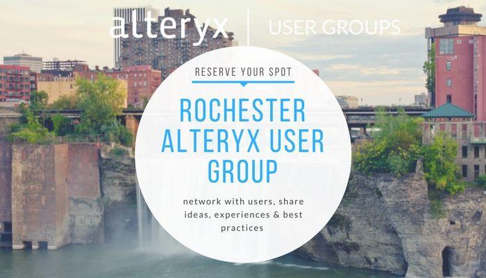 Rochester Alteryx User Group.jpg