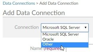 Solved: Alteryx Server Data Connections - How best to set