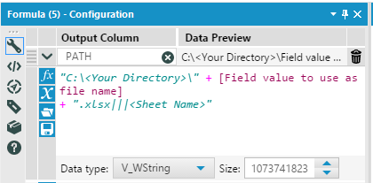 Solved: Output data into multiple files - Alteryx Community