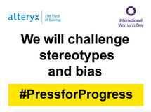 #PressforProgress Pledge Cards