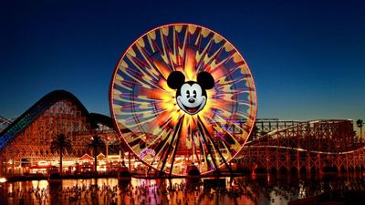 *Add some Disney magic to your Inspire 2018 experience with Disney California Adventure Park Wednesday, June 6th from 5:00 PM - 9:00 PM.