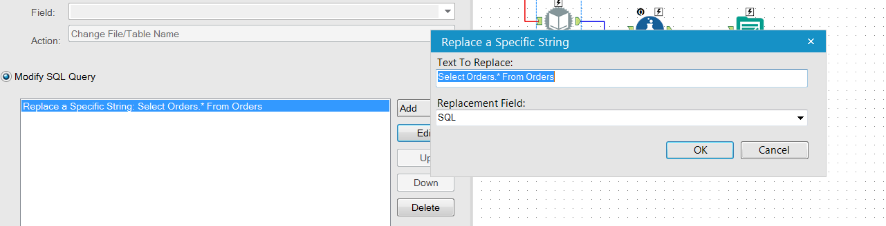 Solved: Loop through SQL queries in an excel file to fetch
