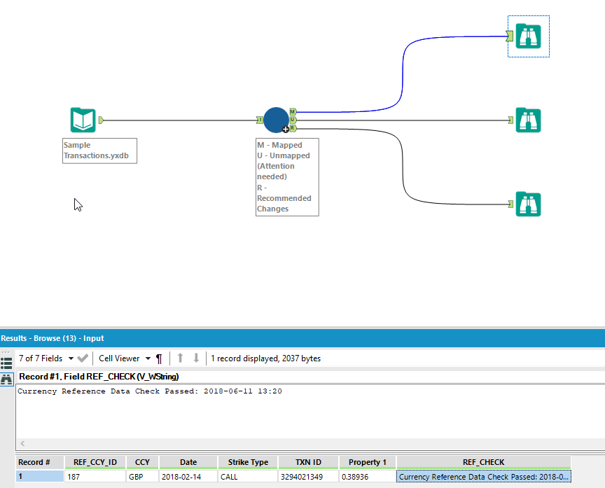 Patterns for Managing Reference Data using the Alt    - Alteryx