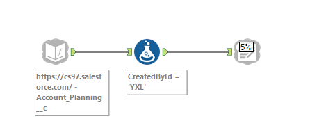 Solved: SalesForce help - output tool error - Alteryx Community