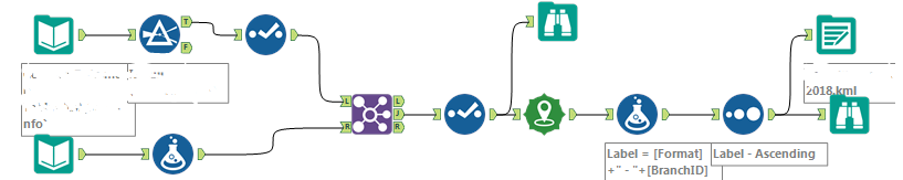 Solved: KML File - Sub Layer and Custom Label - Alteryx