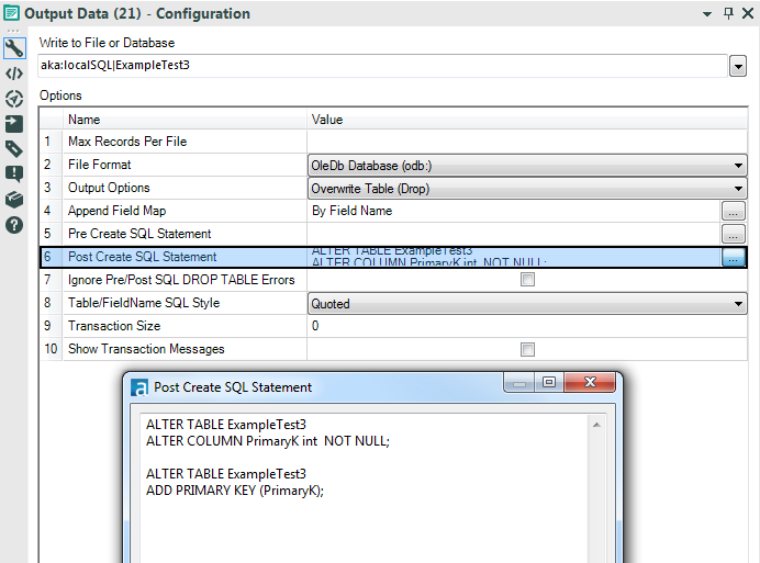Overwrite Table and Add PK - SQL Server.png