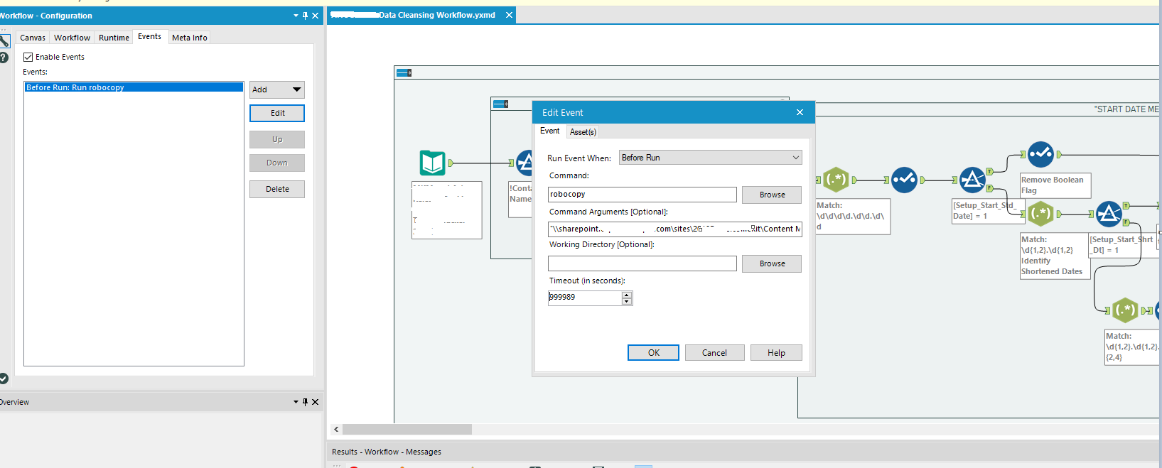 Solved: Scheduler & Sharepoint - Alteryx Community