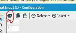 Solved: Remove extra Rows and Columns - Alteryx Community