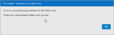 crm install error.png