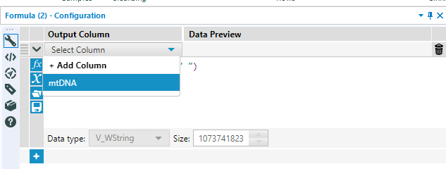 Find and replace dots with comma - Alteryx Community