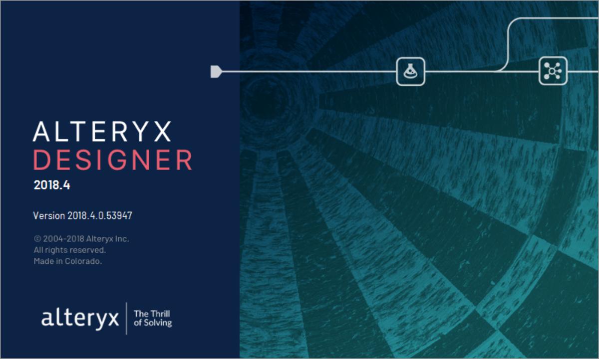 Fresh New Modern Look - Alteryx Community