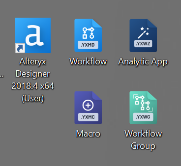 Fresh New Modern Look - Alteryx Community