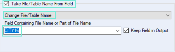 Output to multiple sheets within an Excel file - Alteryx