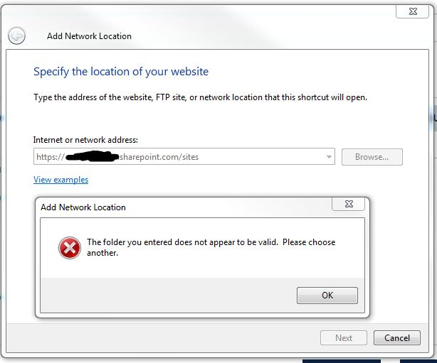 Solved: Download Files from Sharepoint 2013 - Alteryx Community