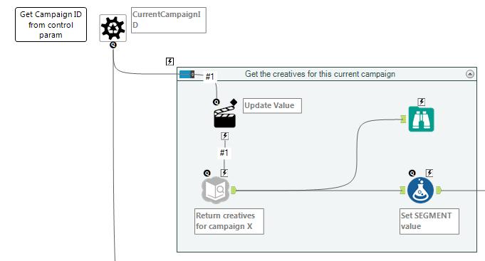 BigQuery Input Tool: dynamic query - Alteryx Community