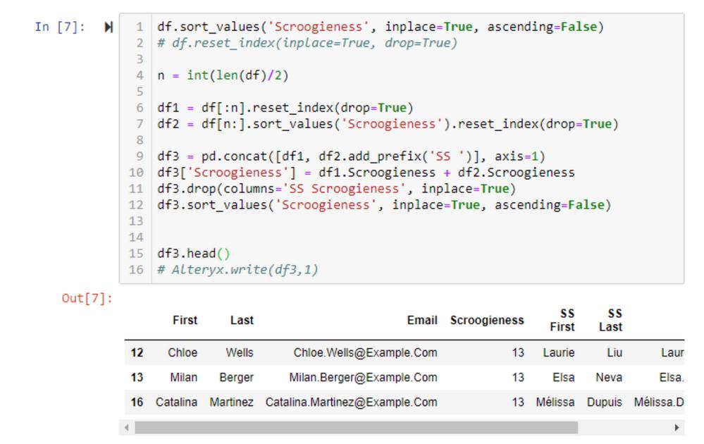 Challenge 145 - Capture Python.PNG