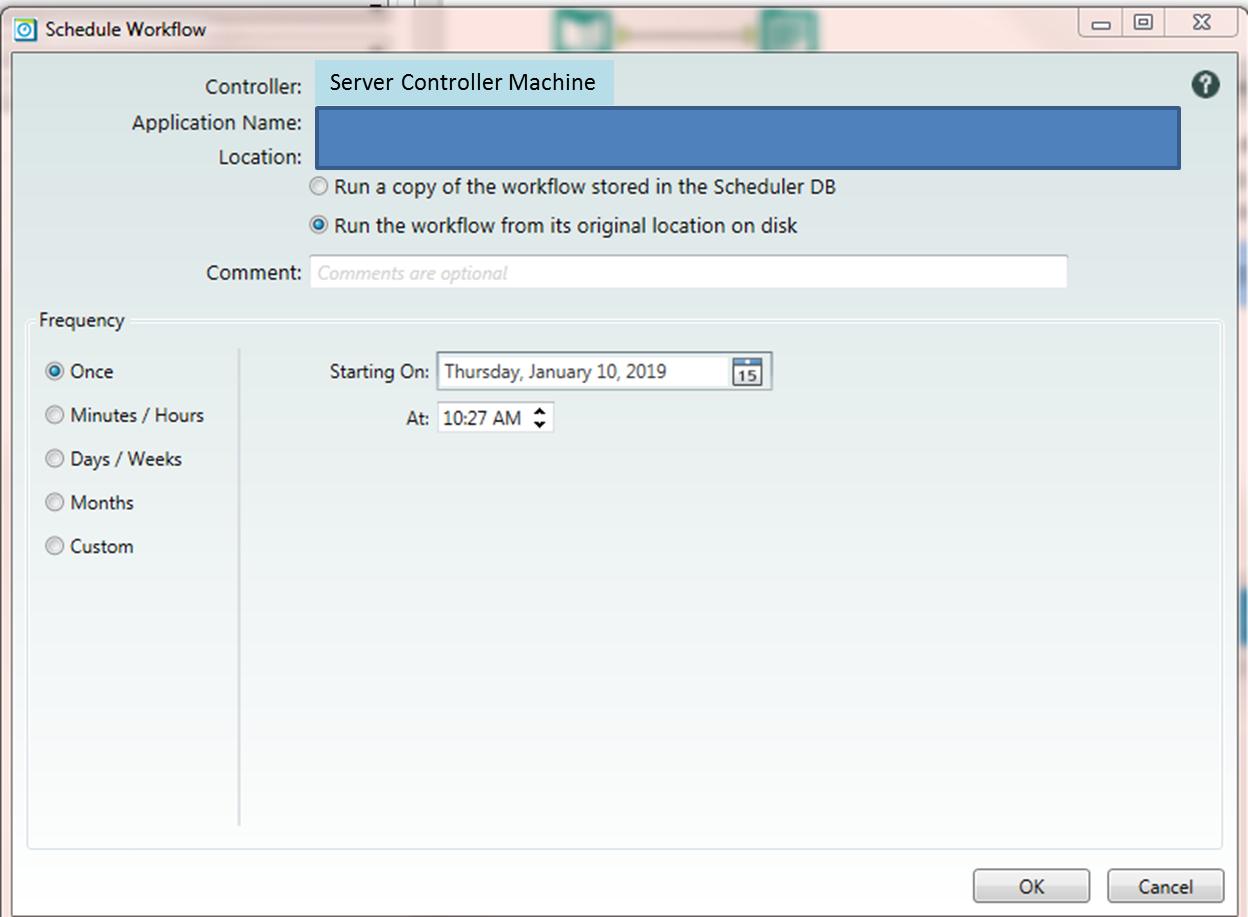 Intro to the Server command line - Alteryx Community