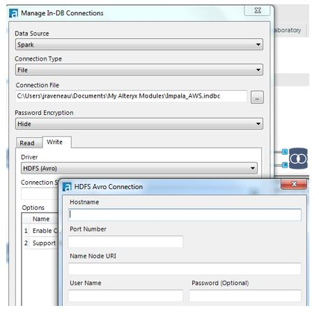 Tackle your Big Data Use Cases with Alteryx in-Dat    - Alteryx