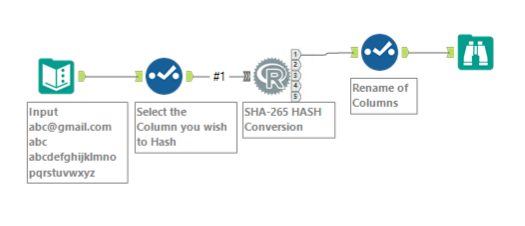 How do i SHA-256 Hash (and other hashing too)? (So